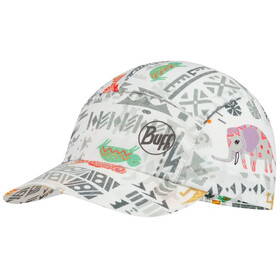 Buff Pack Cap Infant, zwer cru